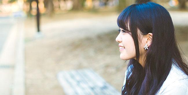 福岡出会い掲示板で出会った女性